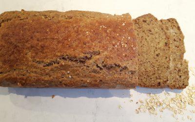 Havermoutbrood